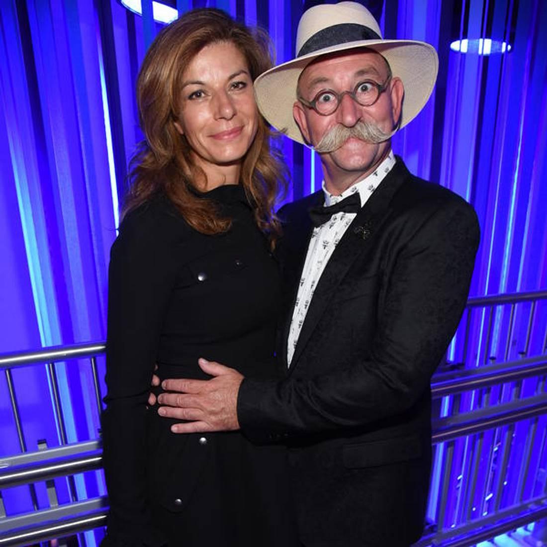 Ist Horst Lichters Ehe in Gefahr?