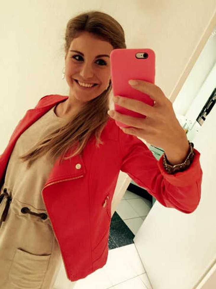 Hot Banditoz-Sängerin Stefanie Schanzleh auf Männerjagd!
