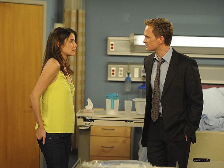 HIMYM: Wie geht es bei Robin und Barney weiter?