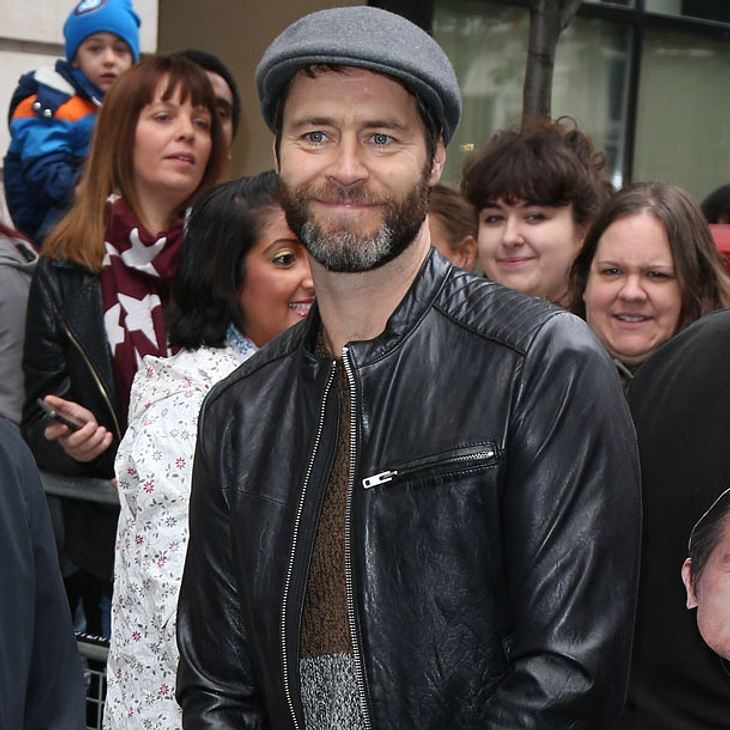 """Take That""-Star Howard Donald ist wieder Papa geworden!"