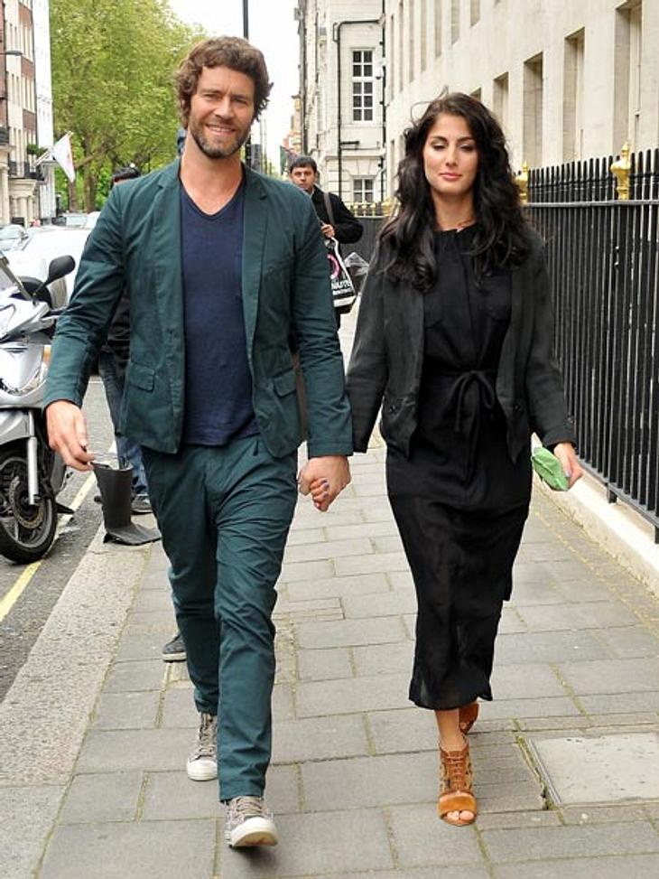 Image result for howard donald freundin katie halil