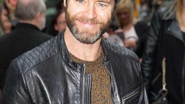 Take That-Star Howard Donald wird wieder Vater! - Foto: WENN.com