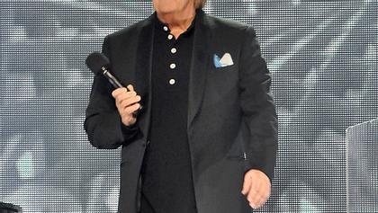 Howard Carpendale will nicht Opa genannt werden - Foto: Getty Images