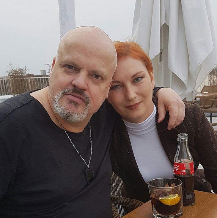 Hubert Kah und Ilona