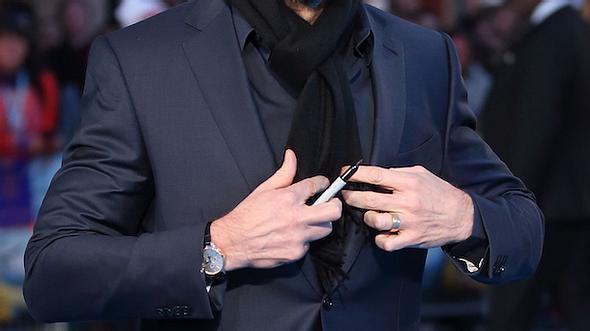 Hugh Jackman: Er rettete seine Kinder vorm Ertrinken - Foto: Getty Images