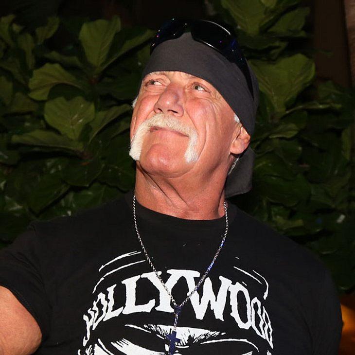 Hulk Hogan fordert Schadensersatz für Sex Tape