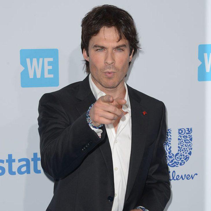 Geht es mit Vampire Diaries doch weiter?