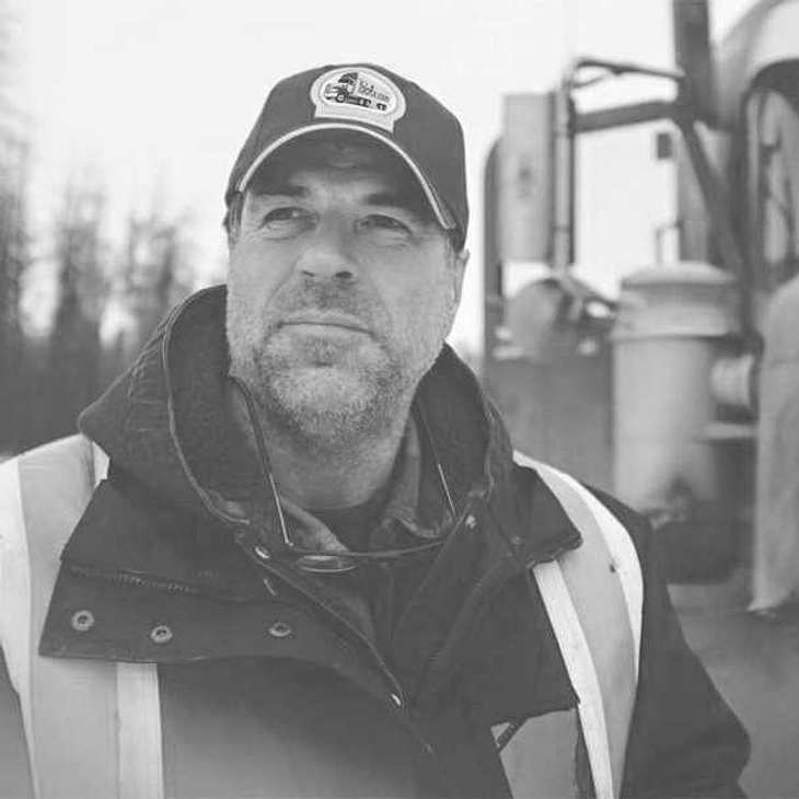 Ice Road Truckers-Star Darrell Ward ist tot!