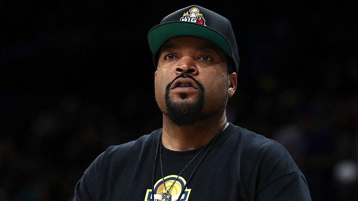 Ice Cube: Schießerei bei Konzert!