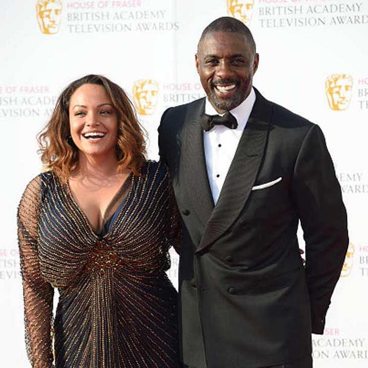 Idris Elba Liebescomeback Ex
