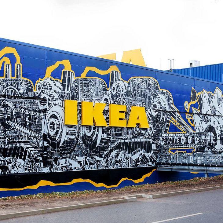 IKEA sucht nach Fleischalternativen