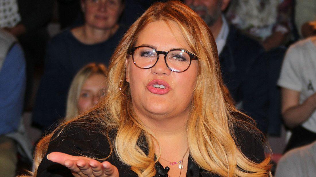 Ilka Bessin: Sex-Skandal! Sie wurde erpresst!