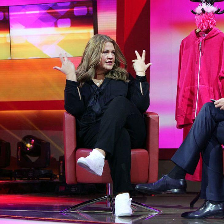 """""""Cindy aus Marzahn"""": Ilka Bessin ist kaum wiederzuerkennen"""