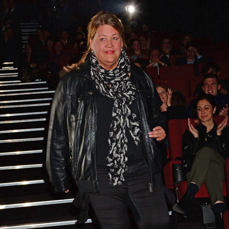"""Ilka Bessin genießt ihr Leben nach """"Cindy aus Marzahn"""""""