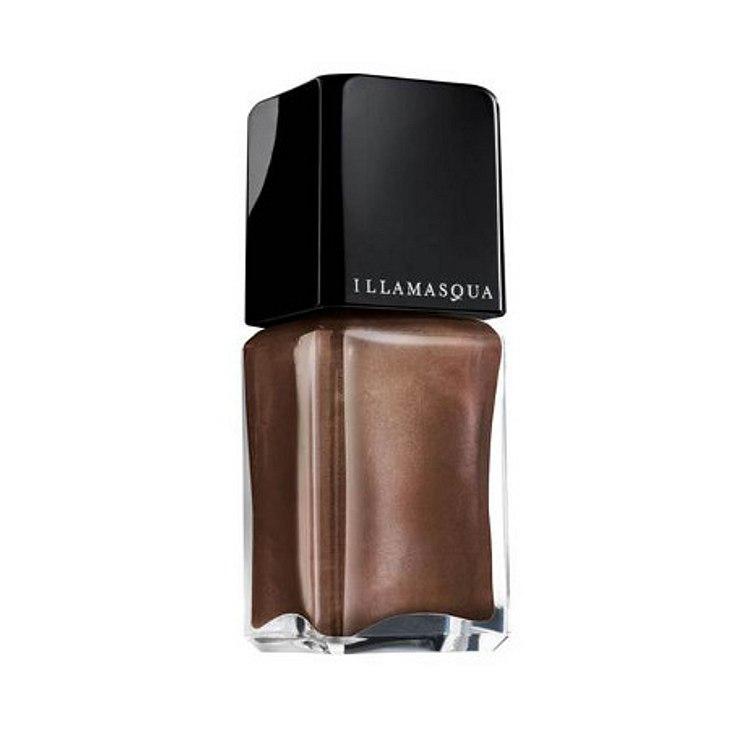 Nagellack in trendiger Herbstfarbe von Illamasqua, um 6,51 Euro über ShopLove.de