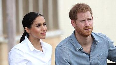 Ist Herzogin Meghan wieder schwanger? - Foto: GettyImages