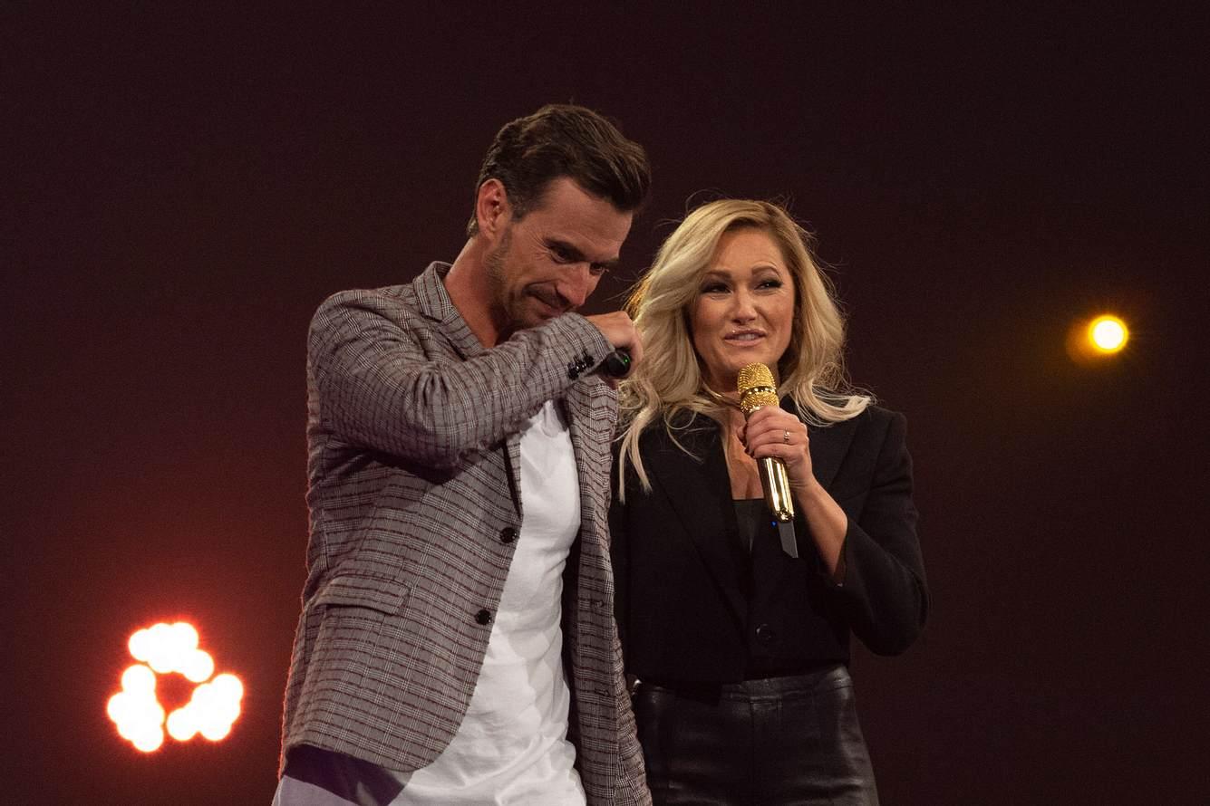 Florian und Helene