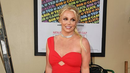 Wo steckt Britney Spears? - Foto: Getty Images