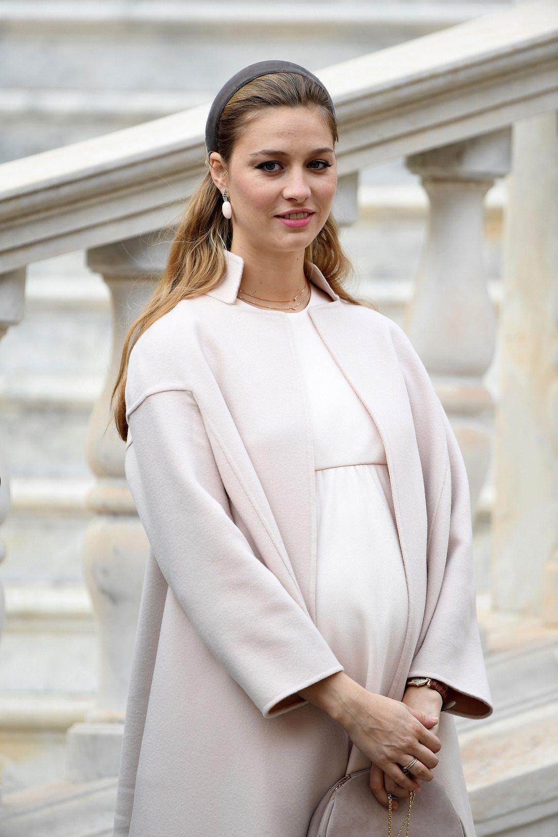 Beatrice Borromeo ist schwanger!