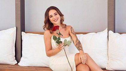 Melissa Damilia - Foto: TVNOW / Arya Shirazi
