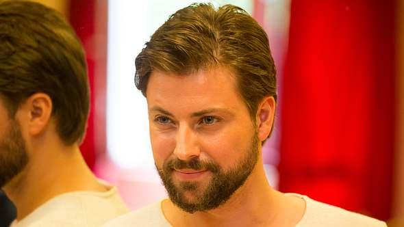 Felix von Jascheroff - Foto: Getty Images