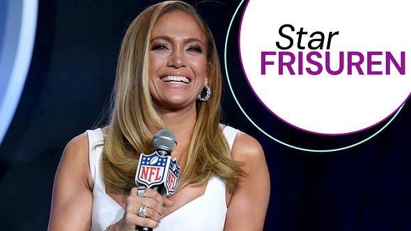 Jennifer Lopez hat die Haare ab - Foto: Getty Images
