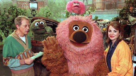Der Sesamstraßen-Star ist tot!