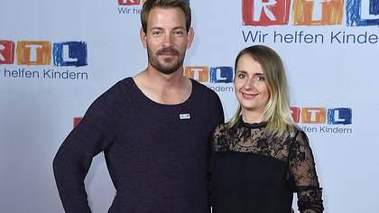 Gerald und Anna - Foto: imago images / Revierfoto