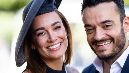 Jana Ina und Giovanni Zarrella - Foto: GettyImages