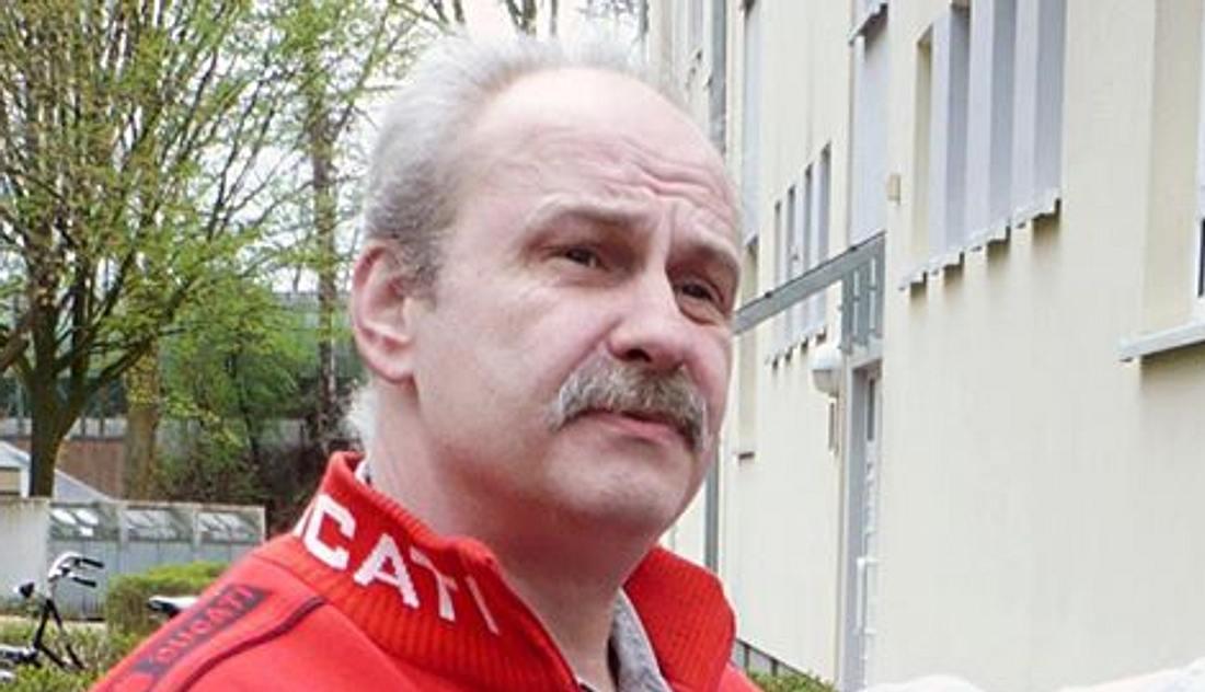 Dieter Wollny
