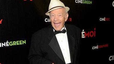 Die Hollywood-Legende ist tot!
