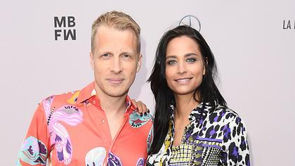 Amira und Oliver Pocher - Foto: Getty Images
