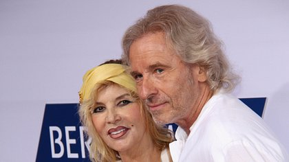Thomas Gottschalk Thea - Foto: Getty Images