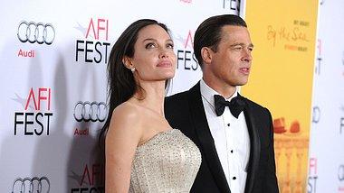 Brad Pitt Angelina Jolie - Foto: Getty Images