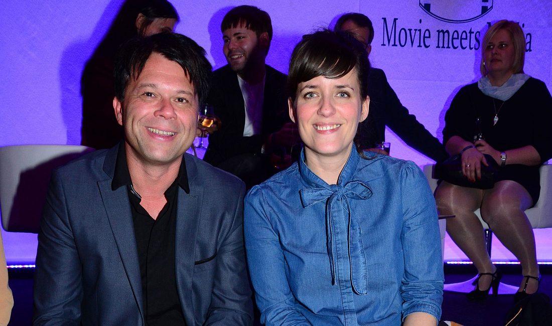 Sarah Kuttner: Verlobt! So lebt der Viva-Star heute mit Freund