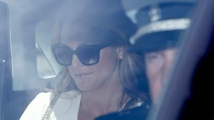 Prinzessin Madeleine - Foto: imago images / TT