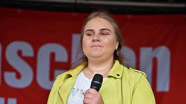 Estefania Wollny - Foto: imago