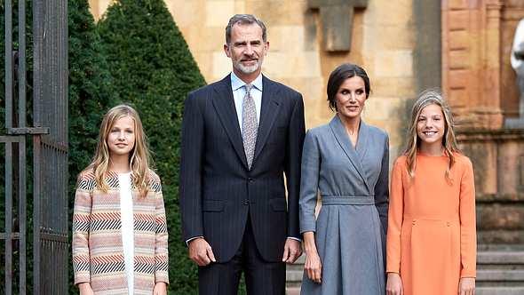 Königin Letizia - Foto: Getty Images