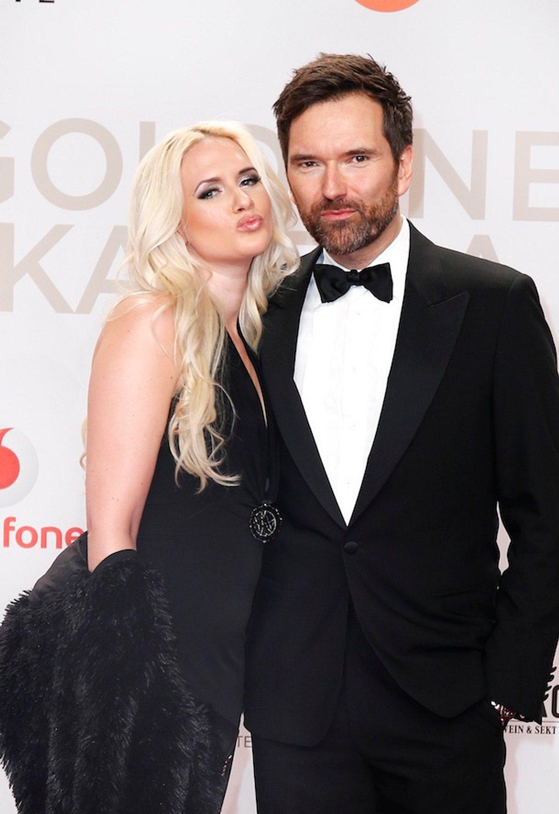 Sarah Knappik & Ingo Nommsen: Liebes-Outing auf dem Roten Teppich?