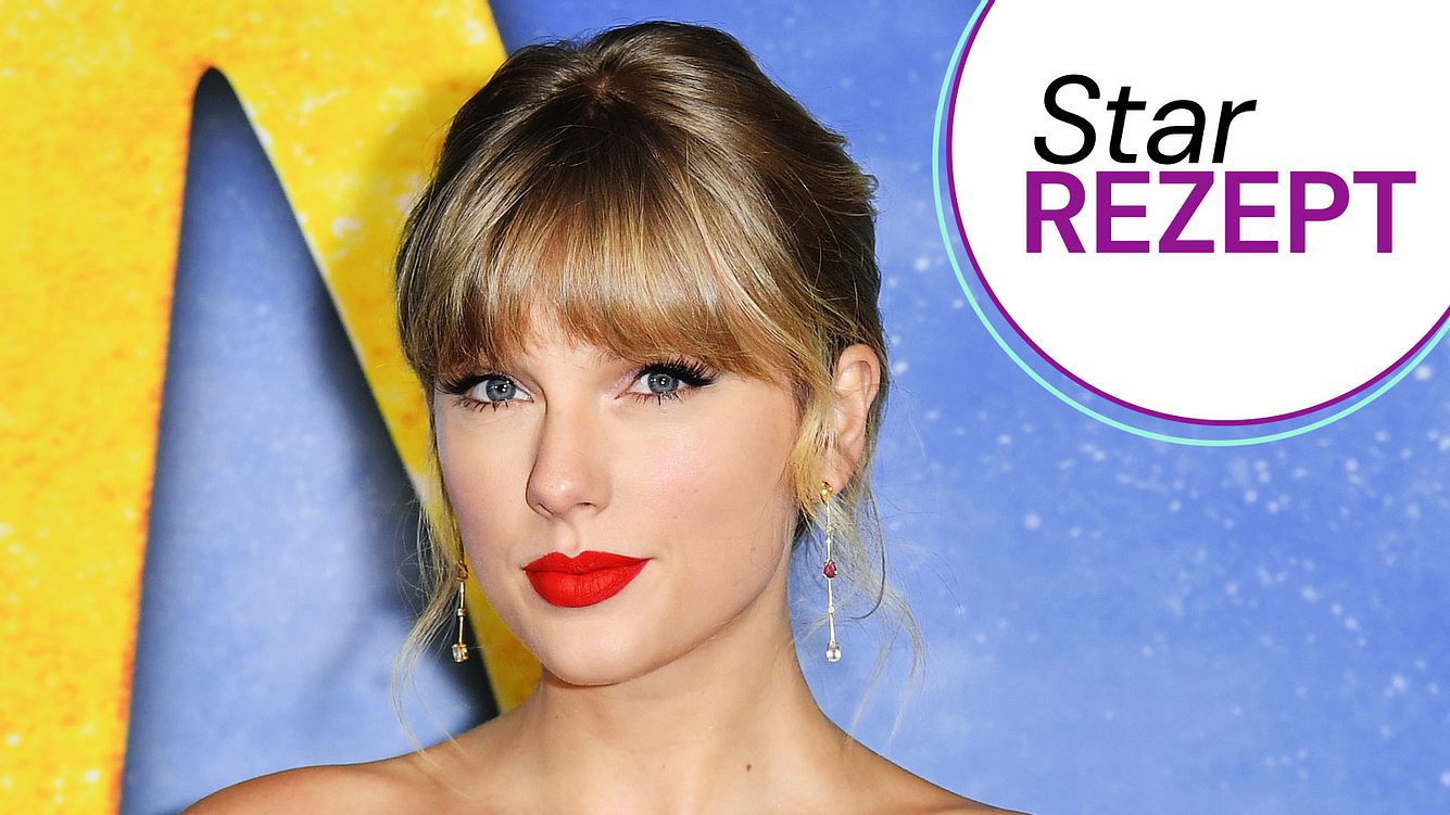 Taylor Swifts Keks-Rezept