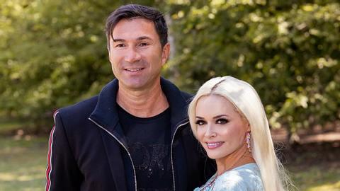 Daniela Katzenberger und Lucas Cordalis - Foto: Getty Images