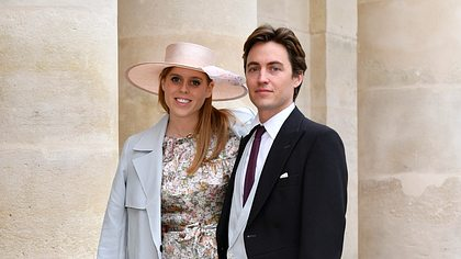 Prinzessin Beatrice - Foto: GettyImages
