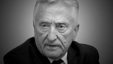 Der Gerry Weber-Gründer stirbt mit 79 Jahren!