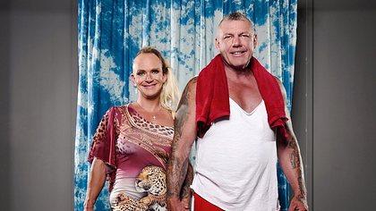 Caro und Andreas Robens - Foto: TVNOW/ Stefan Gregorowius