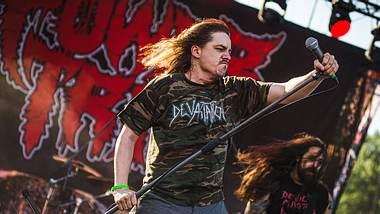 Der Heavy-Metal-Sänger ist mit nur 34 Jahren gestorben!