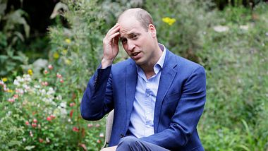 Prinz William - Foto: Getts Images