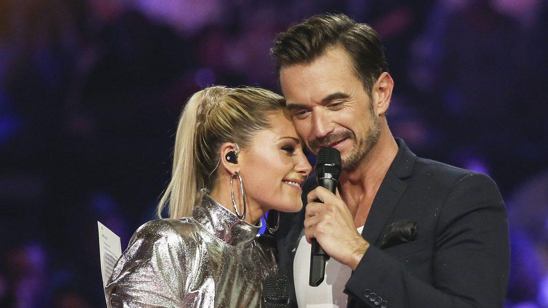 Helene und Florian