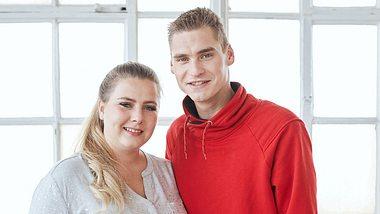 Zuckersüße Nachrichten - 1 Jahr nach der Hochzeit! - Foto: RTLzwei