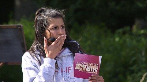 Schock! Eva Benetatou will aussteigen