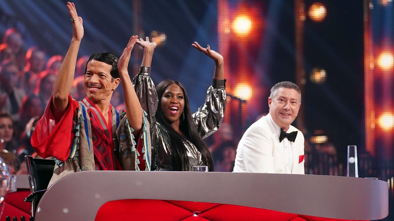 LetS Dance Neue Staffel 2021